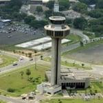 Logo da emissora Aeroporto Internacional Viracopos Campinas SBKP
