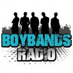 Logo da emissora Boybands Radio