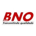 Logo da emissora Rádio BNO