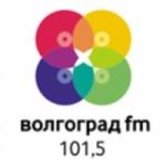 Logo da emissora Volgograd 101.5 FM