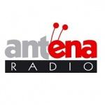 Logo da emissora Antena 91.3 FM