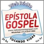 Logo da emissora Rádio Epístola Gospel