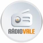 Logo da emissora Rádio Vale