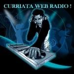 Logo da emissora Curriata Web Rádio