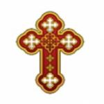 Logo da emissora Radio Slovo ljubve 107.3 FM