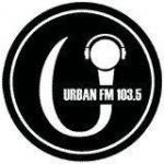 Logo da emissora Radio Urban 103.5 FM
