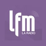 Logo da emissora LFM 88.4 FM