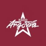 Logo da emissora Radio Argovia 90.3 FM