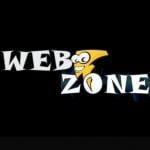 Logo da emissora Web Zone Rádio