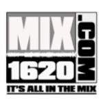 Logo da emissora Mix 1620 AM