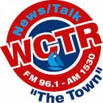 Logo da emissora Radio WCTR 96.1 FM 1530 AM