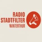 Logo da emissora Radio Stadtfilter 96.3 FM