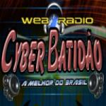 Logo da emissora Web Rádio Cyber Batidão