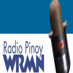 Logo da emissora RMN Radio 558 AM