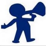 Logo da emissora Web Rádio Pentecoste