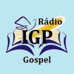 Logo da emissora Rádio IGP Gospel