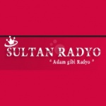 Logo da emissora Kilis Sultan Radyo 106.0 FM