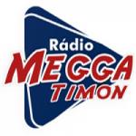 Logo da emissora Rádio Megga Timon