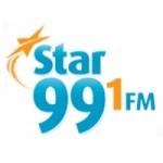 Logo da emissora WAWZ 99.1 FM