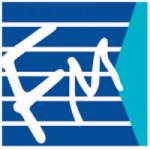 Logo da emissora Radio Kordon 96.5 FM