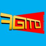 Logo da emissora Rádio AGITO
