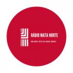 Logo da emissora Rádio Mata Norte