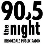 Logo da emissora WBJB 90.5 FM