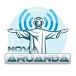 Logo da emissora Nova Aruanda