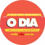 Logo da emissora Rádio O Dia