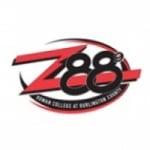 Logo da emissora WBZC 88.9 FM