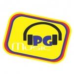 Logo da emissora Rádio Music PG