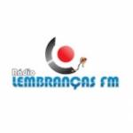 Logo da emissora Rádio Lembranças FM