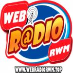 Logo da emissora RWM