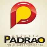 Logo da emissora Padrão FM