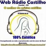 Logo da emissora Web Rádio Castilho