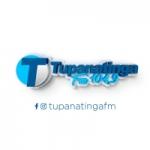 Logo da emissora Rádio Tupanatinga 104.9 FM