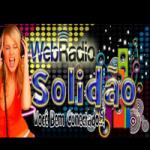 Logo da emissora Web Rádio Solidão