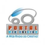 Logo da emissora Rádio Web Cristão