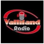 Logo da emissora Valliland Radio