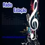 Logo da emissora Rádio Estação Pelotas