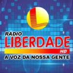 Logo da emissora Rádio Liberdade 97.7 FM