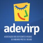 Logo da emissora Rádio Web Adevirp