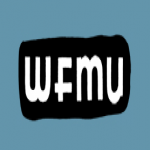 Logo da emissora WFMU FM 91.1