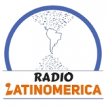 Logo da emissora Radio Latinomerica