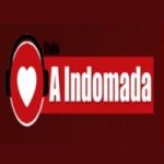 Logo da emissora Rádio Web A Indomada