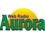 Logo da emissora Web Rádio Aurora