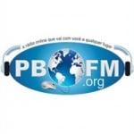 Logo da emissora Rádio Online PBFM