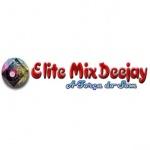 Logo da emissora Elite Mix DeeJay
