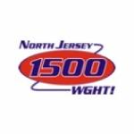 Logo da emissora WGHT 1500 AM