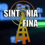 Logo da emissora Web Rádio Sintonia Fina